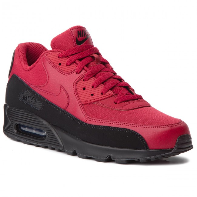 air max 90 essential uomo rosse
