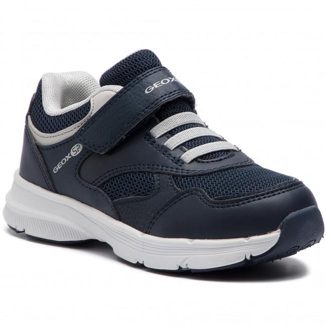 J S Kuoxipzt Sneakers Navygrey Geox 0bc14 Hoshiko Ba C0661 J845ga sQrhCdtxB