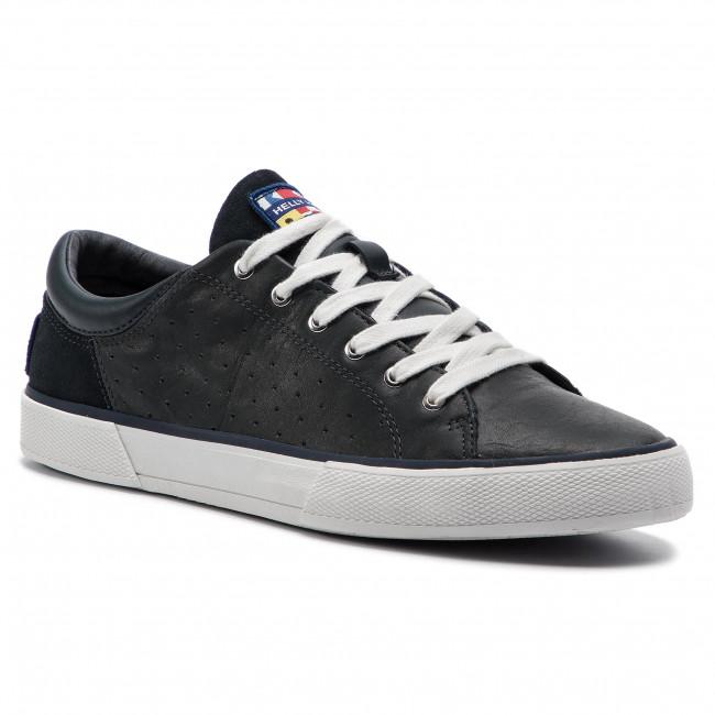 Scarpe sportive HELLY HANSEN Copenhagen Leather Shoe 115 02.597 NavyOff White