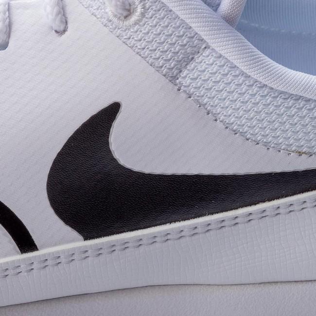 3fe9125df6dc Scarpe NIKE - Air Max Thea 599409 108 White/Black - Sneakers ...