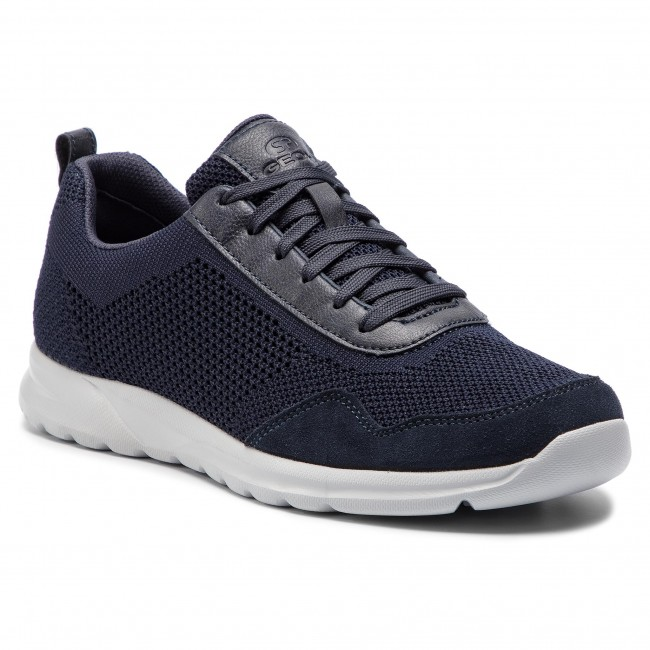 C4002 Geox U923eb Scarpe Sneakers U Navy Uomo Basse B 06k22 Erast Tc5uF3l1JK