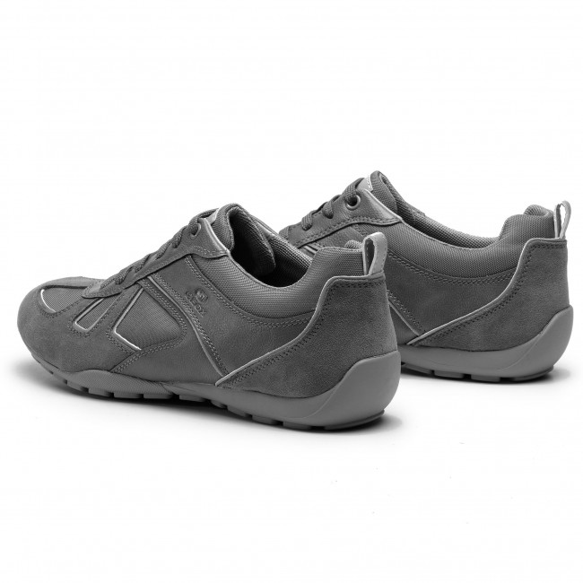 022bc Anthracite U Ravex Uomo D U923fd C9004 Sneakers Scarpe Geox Basse 6gYfy7vb