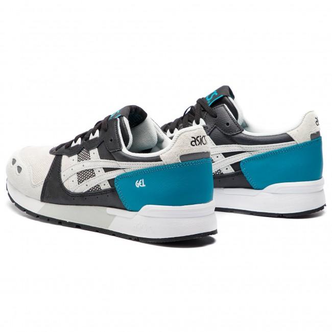 Sneakers ASICS Gel Lyte 1191A023 Teal BlueGlacier Grey 401