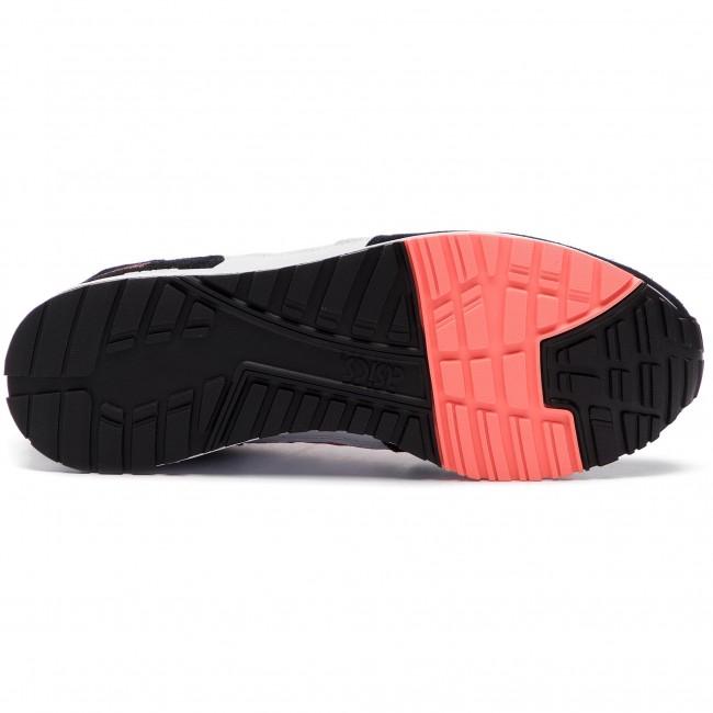 Sneakers 1191a169 Gelsaga Basse Uomo White Scarpe Coral 101 Asics Tiger sun Ybvf76gy