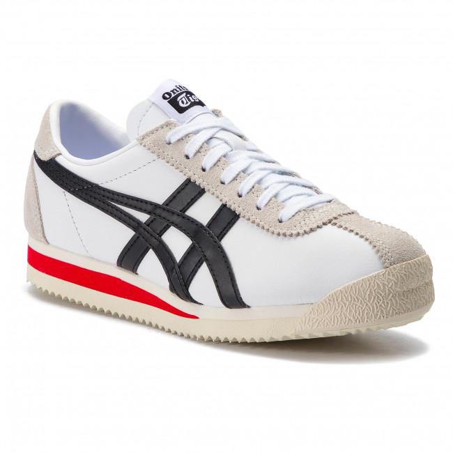 Sneakers ONITSUKA TIGER - Corsair 1183A357  White/Black 100