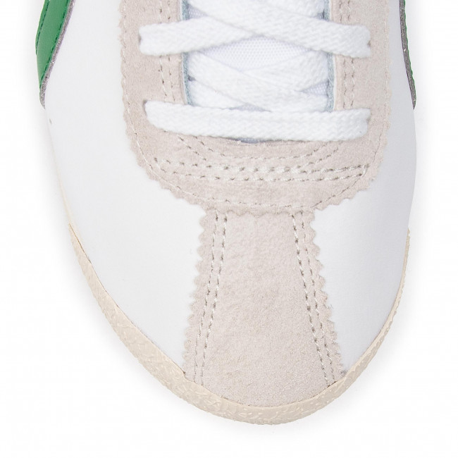 Sneakers ONITSUKA TIGER - Corsair 1183A357 White/Green 101 - Sneakers - Scarpe basse - Donna IgV6L