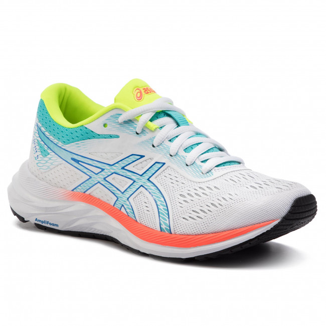 Scarpe ASICS Gel Excite 6 Sp 1012A507 WhiteIce Mint 100