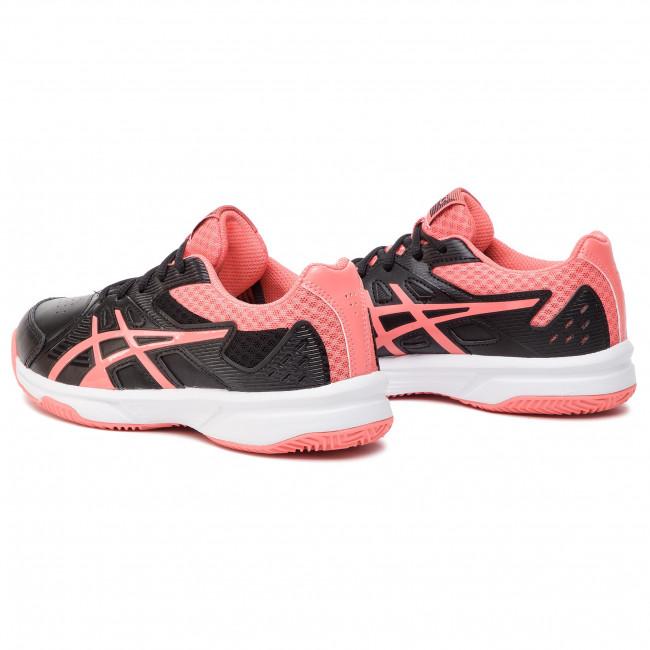 Scarpe 009 Asics Donna Gs Court Clay Slide 1044a006 papaya Black Tennis Sportive 0nwPO8kX