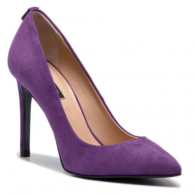 Basse Stiletti Scarpe Violet Donna Pepe Stiletto Patrizia m355 Galaxy 2v8057 a3kx SzpGUMqV