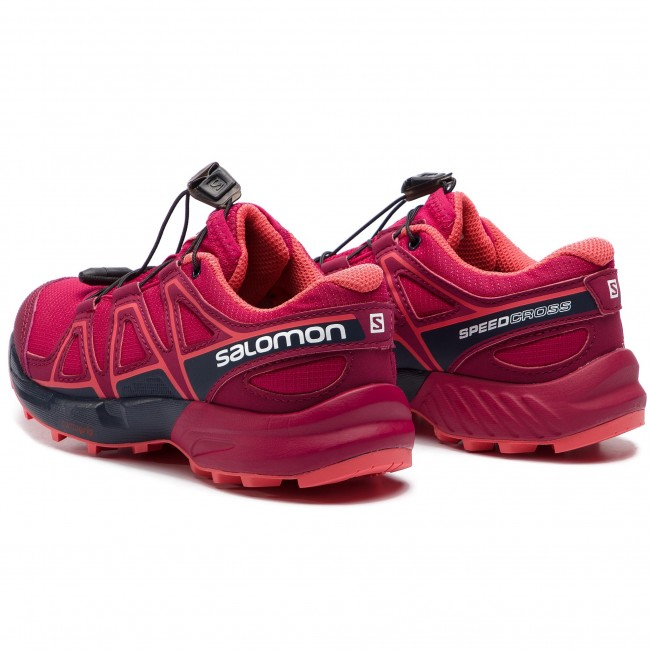 Scarpe Donna Salomon M0 Trail 404821 09 dubarry Speedcross J