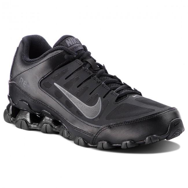 621716 Scarpe Reax 001 8 Tr Blackblackantracite Mesh Nike 7ymIYbgv6f