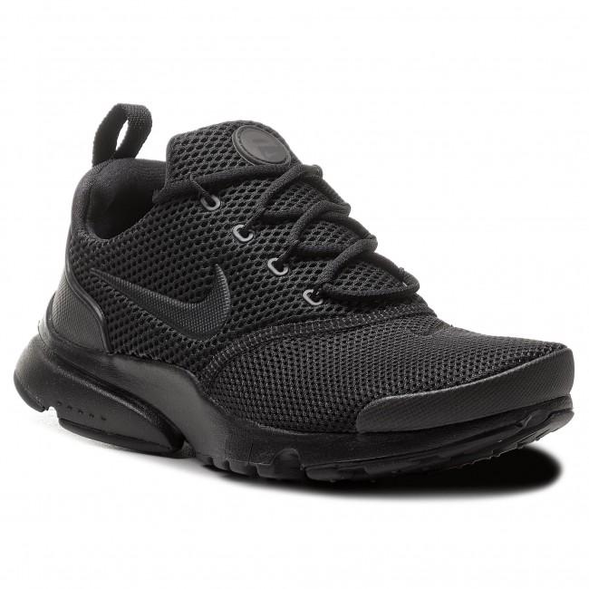73e01191e55491 Scarpe NIKE - Presto Fly (GS) 913966 001 Black/Black/Black - Sneakers -  Scarpe basse - Donna - escarpe.it