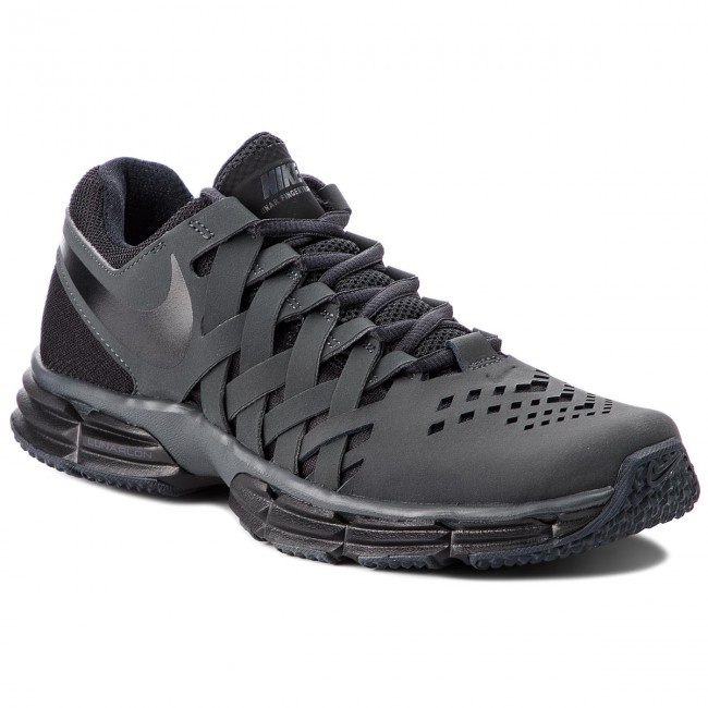 Fingertrap Scarpe 898066 Anthracite Lunar Fitness Sportive Uomo Tr black Nike 010 tQCxdshr