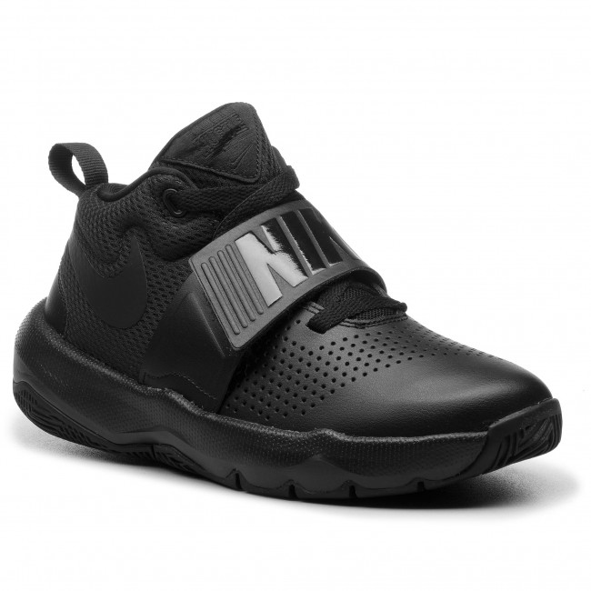 Scarpe NIKE Team Hustle D 8 (GS) 881941 013 BlackBlack lKOvHX
