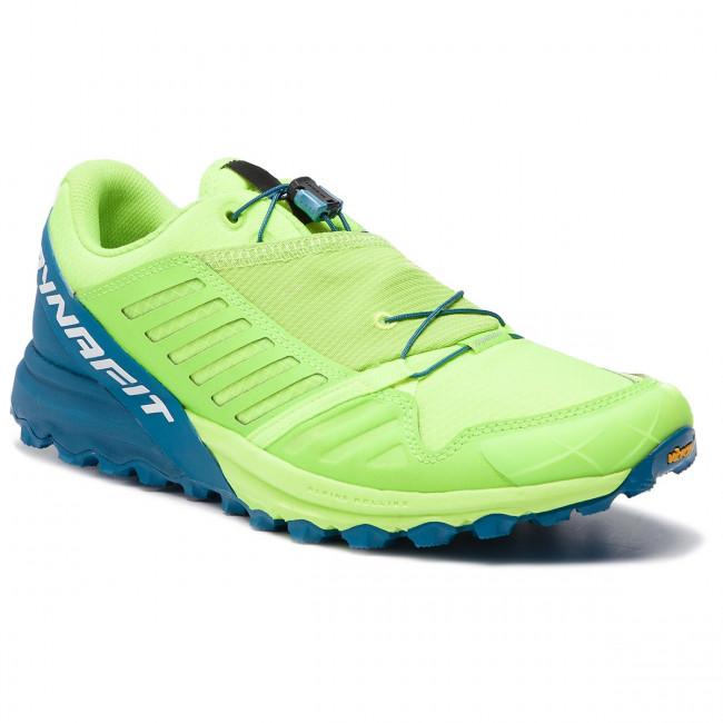 Fluo Dynafit Scarpe Pro Yellowmykonos 2093 64028 Blue Alpine 5Ajq3RL4