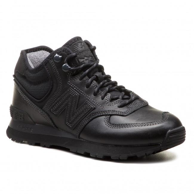 sneakers new balance nero