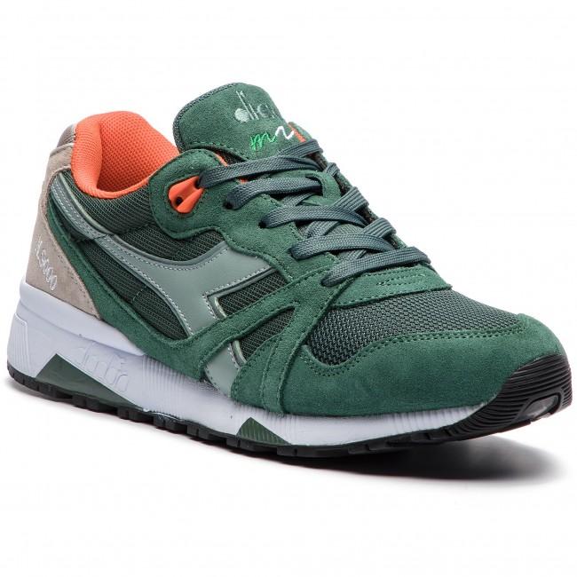 Sneakers DIADORA N9000 III D501.171853 01 C7736 Dark ForestChinois Green