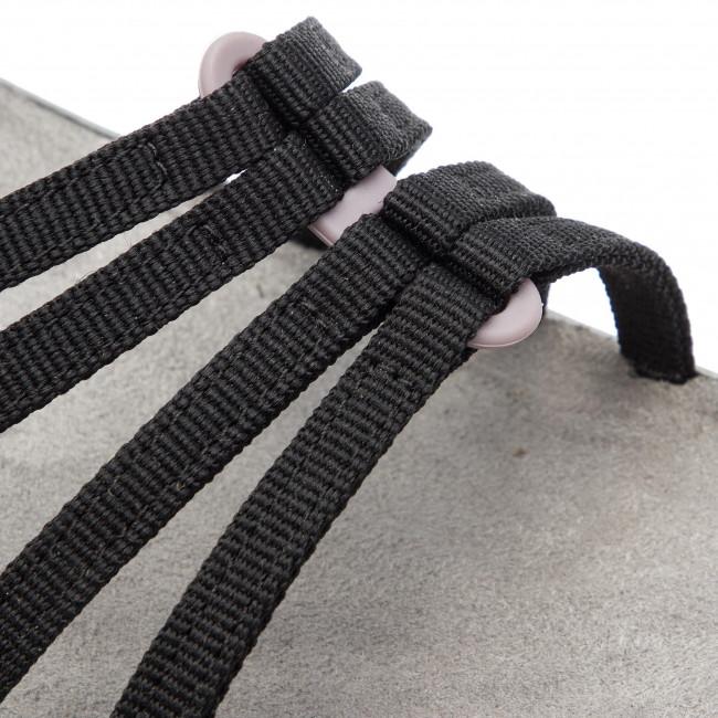 Sandali TEVA - Elzada Sandal Web 1101112 Black - Sandali da giorno - Sandali - Ciabatte e sandali - Donna