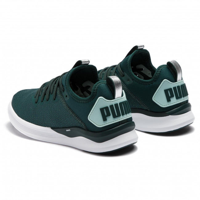 puma ignite flash evoknit uomo