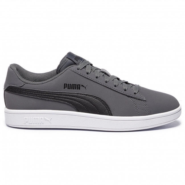 Sneakers PUMA Smash V2 Buck 365160 08 Iron GatePuma Black