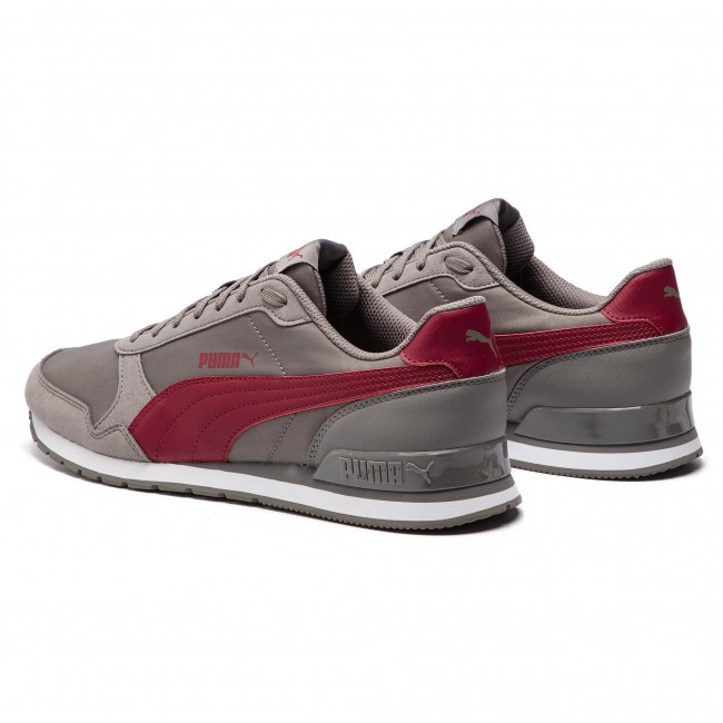 Sneakers PUMA St Runner V2 Nl 365278 15 Charcoal GreyCordovan