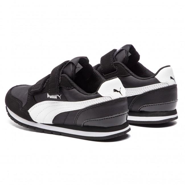 Sneakers PUMA St Runner V2 Nl V Ps 365294 01 Puma BlackPuma Black