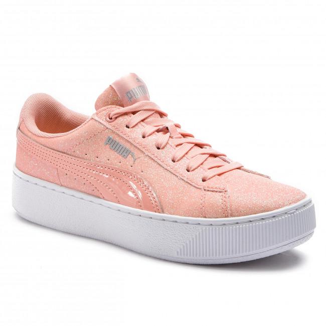 puma glitter scarpe donna