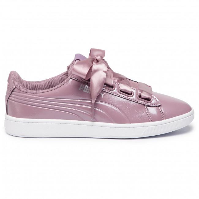 Sneakers PUMA Vikky v2 Ribbon P 369727 03 ElderberryPuma Silver