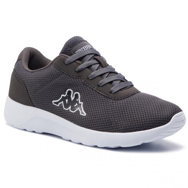 Sneakers KAPPA Tunes 242195 Grey 1616