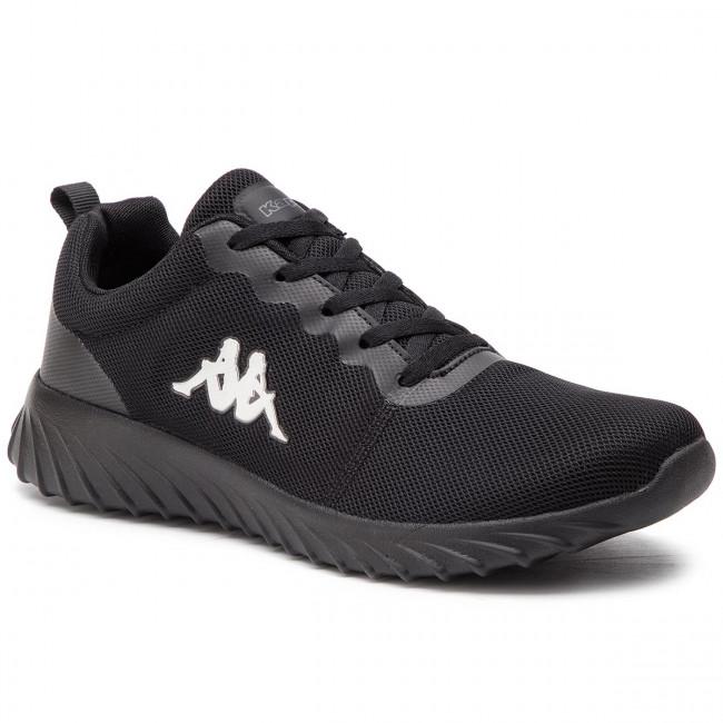Sneakers KAPPA Ces 242685 Black 1111