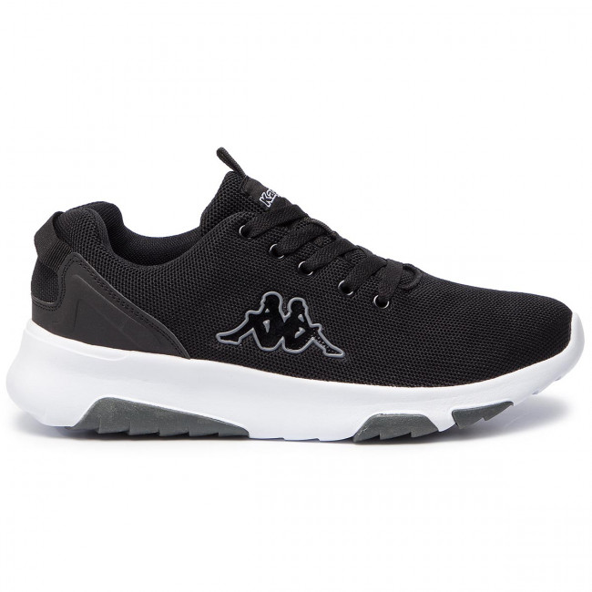 innovative design 5131a 21118 Sneakers KAPPA - Riken 242705 Black/White 1110