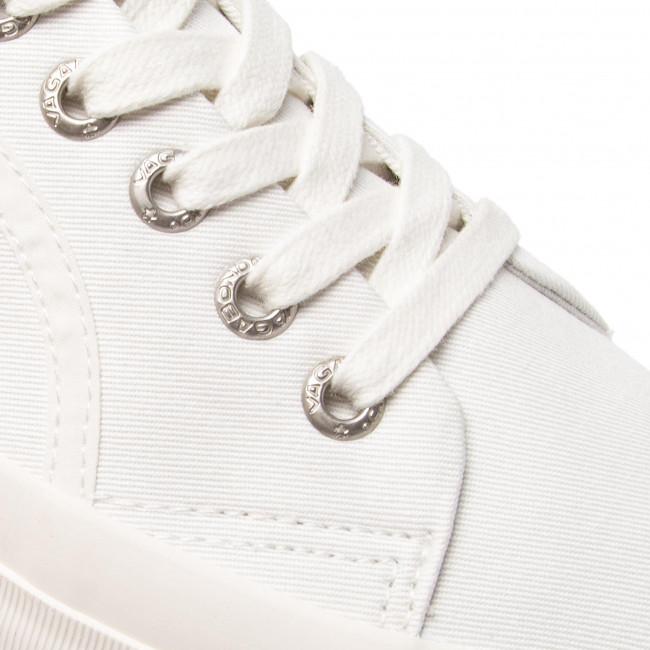 Scarpe sportive VAGABOND - Joan M 4780-180-01 White - Scarpe da ginnastica - Scarpe basse - Uomo