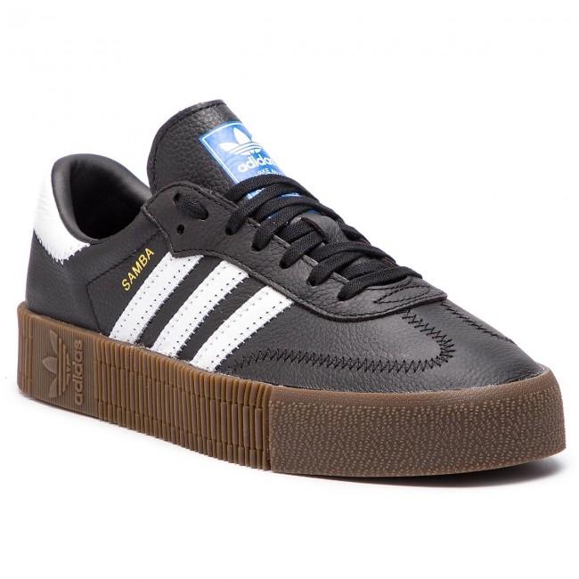 scarpe adidas sambarose