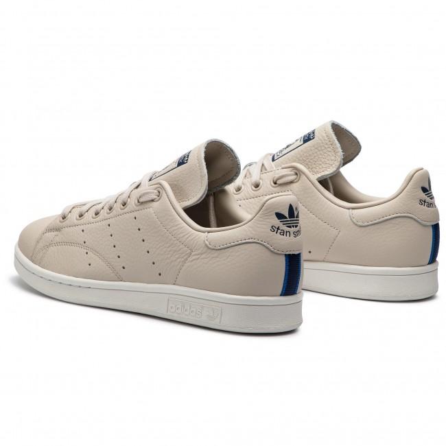 Scarpe Adidas Stan Sneakers Bd7449 Cbrowncrywhtconavy Smith 08knOPw