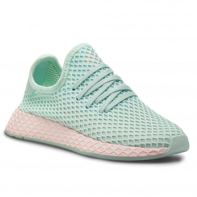 scarpe adidas deerupt rosa