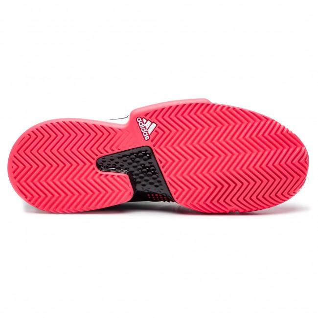 Uomo Ah2131 Tennis M hireye shored Cblack Boost Scarpe Adidas Sportive Solecourt 67fygb