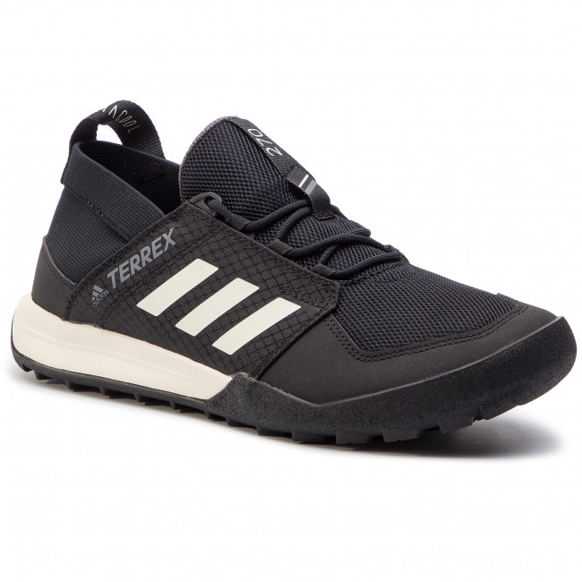 Cblack Scarpe Adidas E Cc Sportive Bc0980 Daroga Trekking Scarponcini cblack Terrex cwhite Da Uomo SVzpqUMG