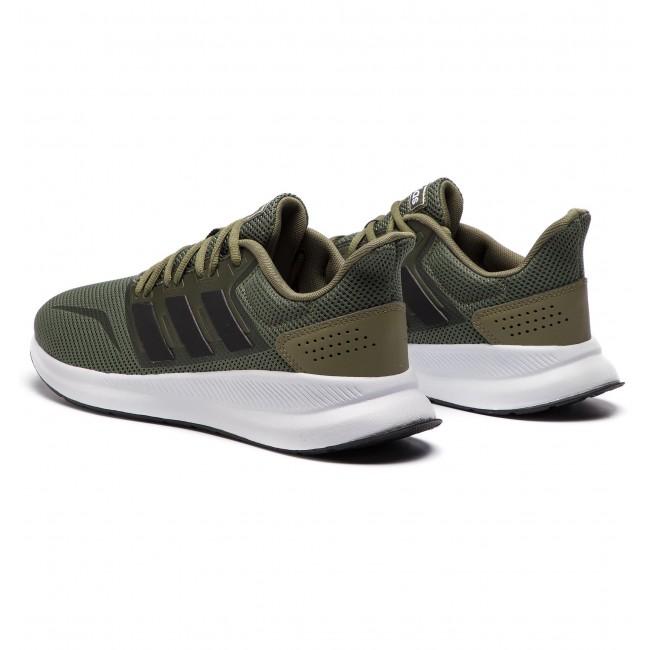 Scarpe adidas Runfalcon G28729 RawkhaCblackFtwwht