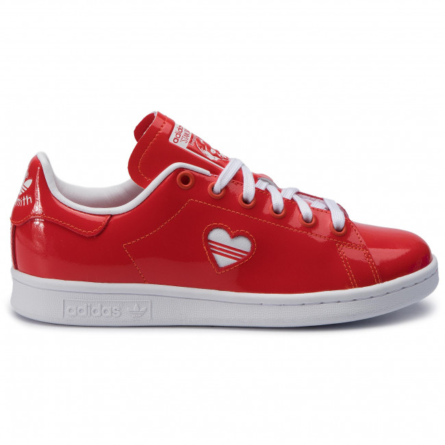 Scarpe adidas Stan Smith W G28136 ActredFtwwhtActred