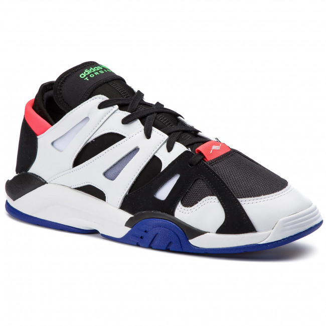 0cd93196dffc9e Scarpe adidas - Dimension Lo BD7648 Cblack/Ftwwht/Actblu - Sneakers - Scarpe  basse - Uomo - escarpe.it