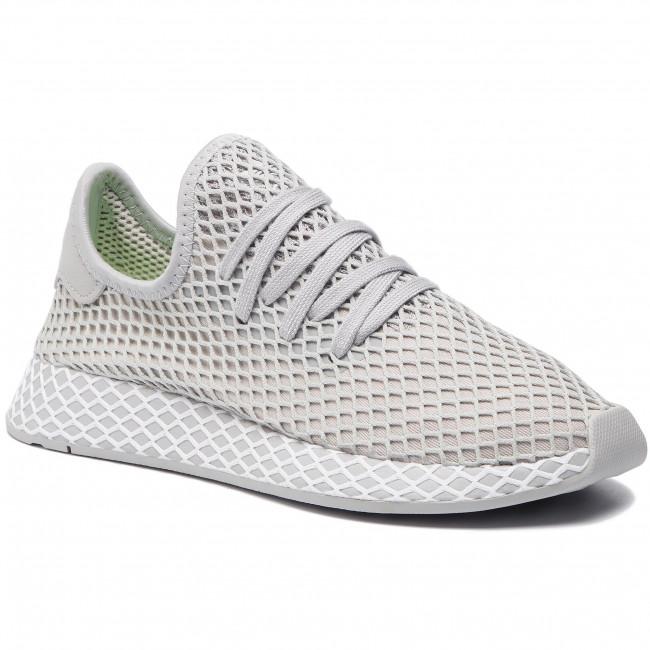 Scarpe adidas - Deerupt Runner BD7883 Gretwo/Ftwwht/Hireye
