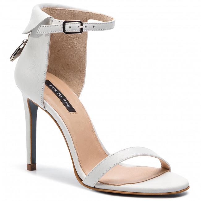 online retailer 8021e c5639 sandali patrizia pepe