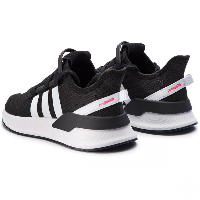 Scarpe adidas - U Path Run J G28108 Cblack/Ftwwht/Shored - Sneakers - Scarpe basse - Donna lOntt