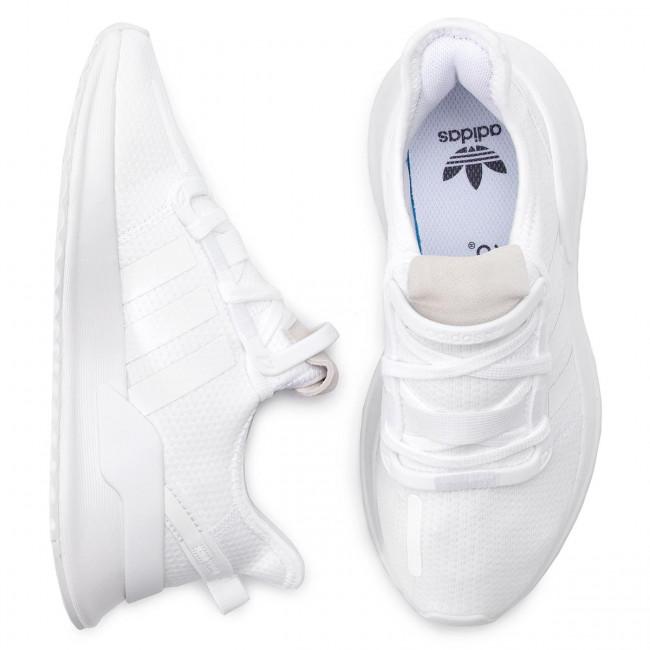 U ftwwht Path Run G28109 Adidas ftwwht Donna Basse Ftwwht J Scarpe Sneakers OkiTZXuP