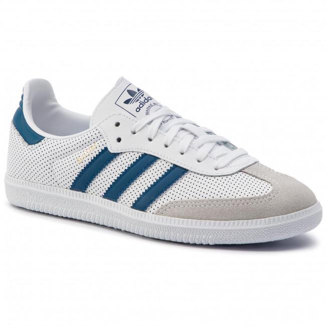 Cg6718 Adidas J Og Ftwwhtlegmarlegmar Scarpe Samba zUMSVp