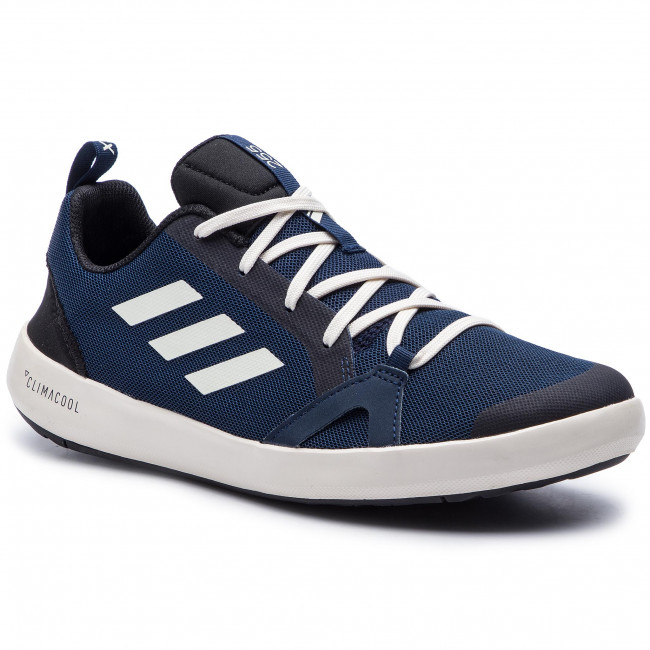 Scarpe adidas - Terrex Cc Boat BC0507 Core Black/Chalk White/Core Black