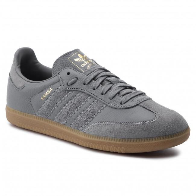 Scarpe Adidas Samba Grey