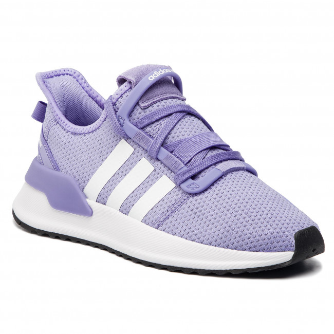 Scarpe adidas - U Path Run W G27648 Lpurpl/Ftwwht/Cblack ...