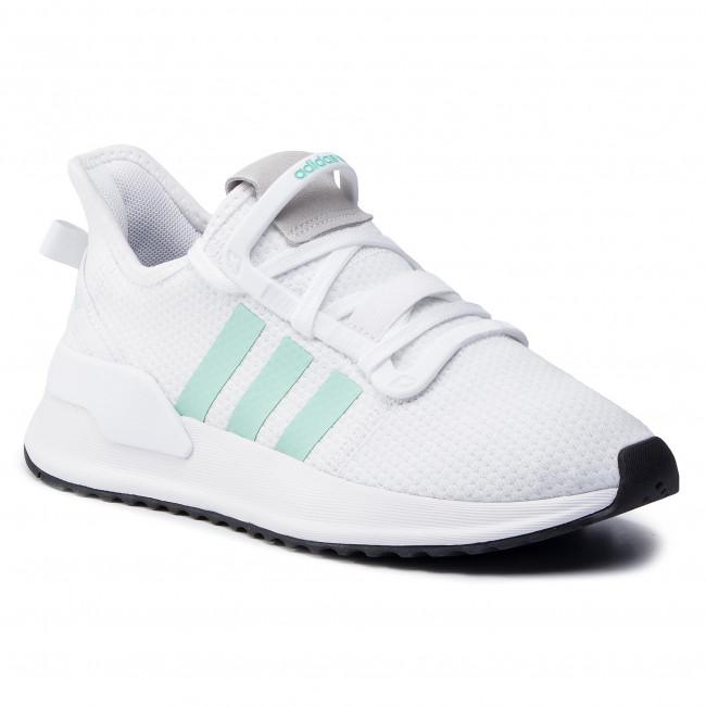 Scarpe adidas U Path Run W G27649 FtwwhtCleminCblack