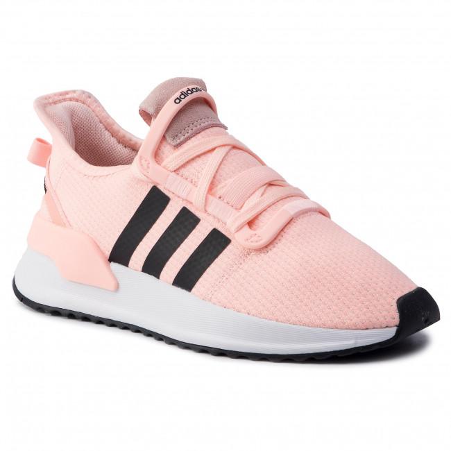 Scarpe adidas - U Path Run W G27996 Cleora/Cblack/Ftwwht